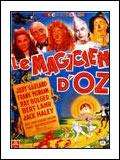 film : Le Magicien d'Oz