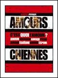 film : Amours chiennes (int. -12 ans)