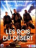 film : Les Rois du désert