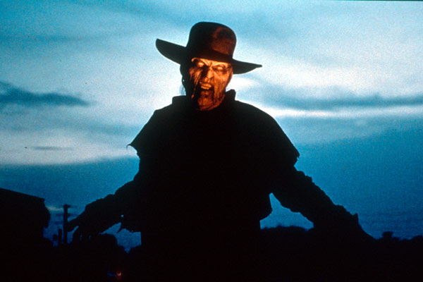 Morts de peur Jeepers Creepers FRQC preview 2
