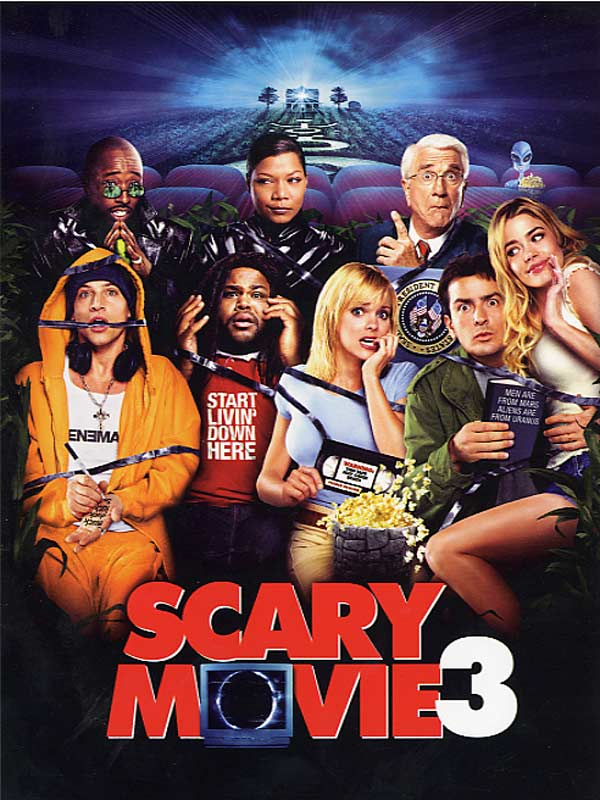 anna faris scary movie. Anna Faris has signed