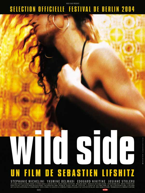 Clup Wildside 2-Erotik+18