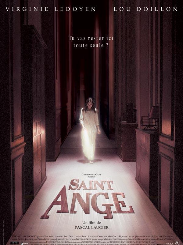 Kutsal Bakire - Saint Ange T�rkce Dublaj