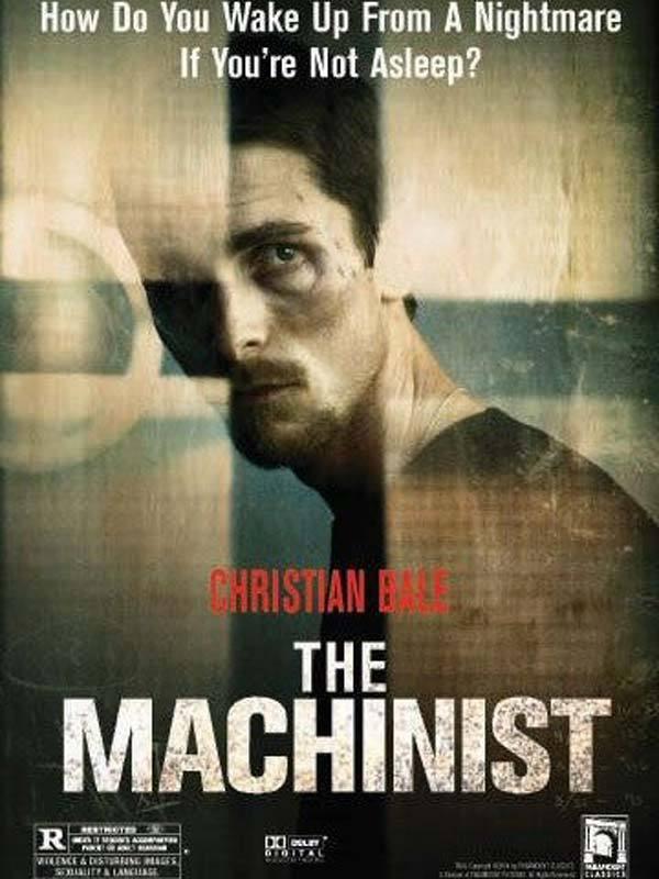 The Machinist (2004) 18394392