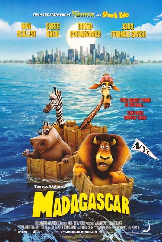 Madagascar 18418763