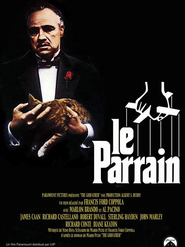Le Parrain   Trilogie   HD 720p   Vo et  VF preview 2