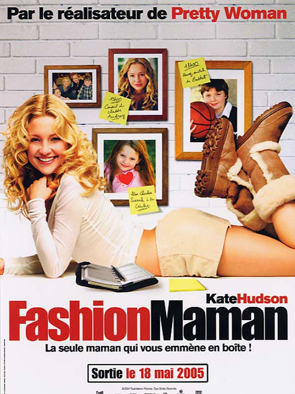 Fashion Maman streaming