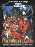 L'Aventure des Ewoks : la caravane de courage