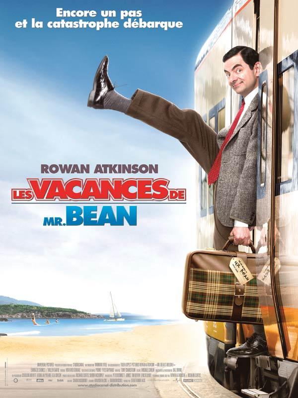 les vacances de mr.bean