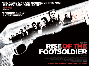 Rise of the Footsoldier (2007) Dvd screener