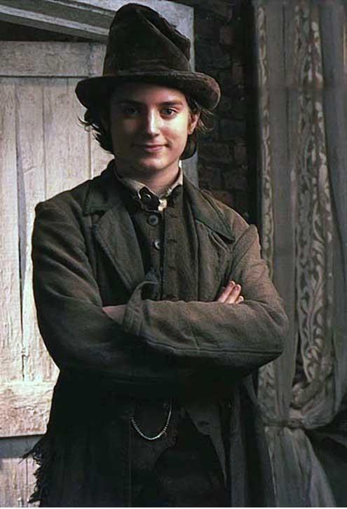 Oliver Twist 18834024