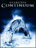 Stargate : Continuum streaming