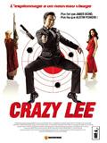Crazy Lee, agent secret cor�en poster