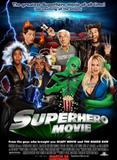 Superhero movie online y gratis