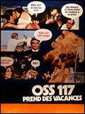 OSS 117 prend des vacances