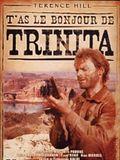 T'as le bonjour de Trinita image