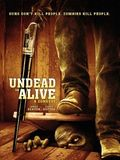 Wanted: Undead or Alive. poster