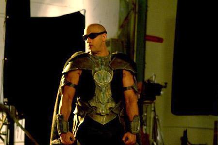 Riddick Chronologie