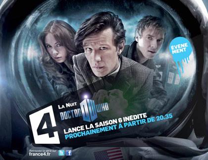 Cast Saison 7