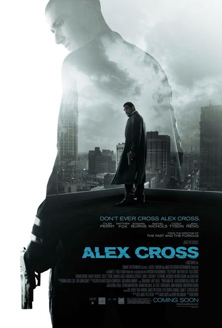 alex cross matthew fox