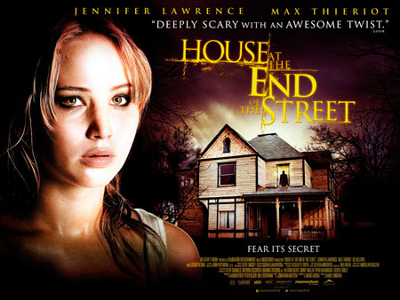 jennifer lawrence house at the end of the street