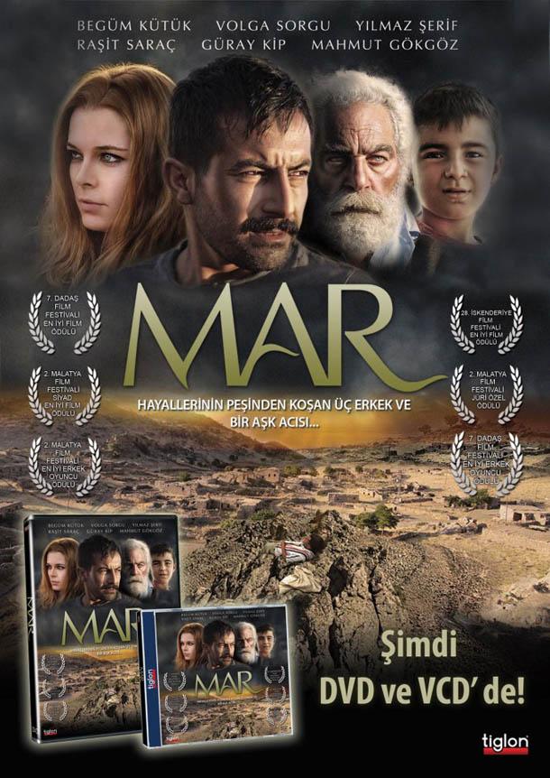 Mar dvd