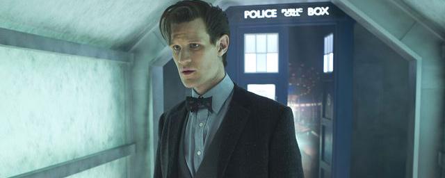 """Doctor Who"" : le Christmas Special a-t-il fait un carton ?"