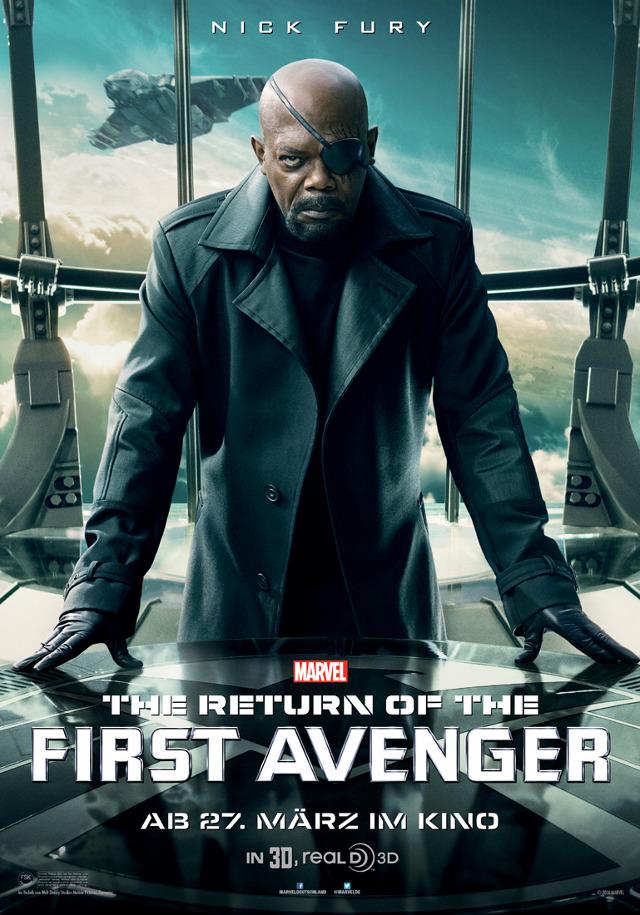 Captain America 2 Stream Movie4k