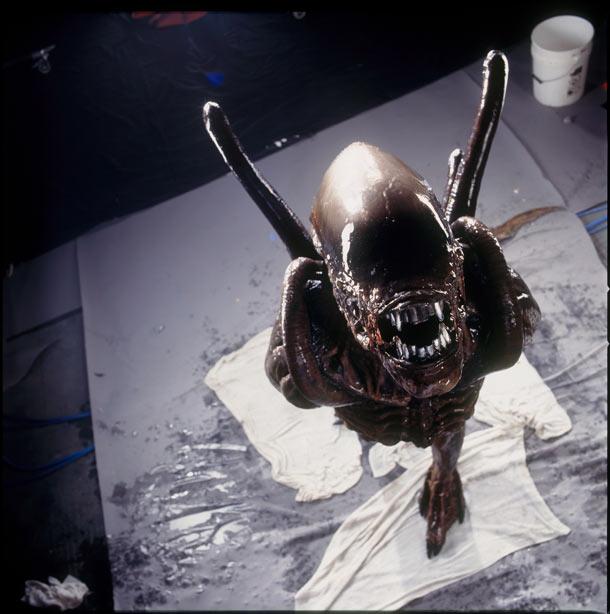 Yaratık: Diriliş/Alien: Resurrection