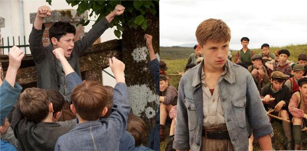 Photo - FILM - La Nouvelle guerre des boutons : 188340