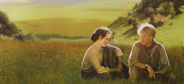 Besten Romantikfilme